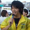 【街角レポート】6/3(水) テーブルテニスクロス引き   by    あんじー
