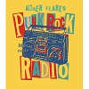 第1週 ANGER FLARESの『PUNK ROCK RADIO』